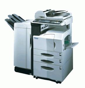 Copystar CS-5035 Copier