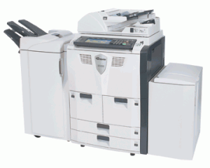 Copy CS-6030 Copier